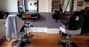 Tips Bisnis Memulai Usaha Barbershop Pria Untung Menjanjikan