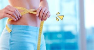 Tips Diet Cepat Kurus Secara Alami